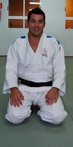 Javier rial seoane Judo